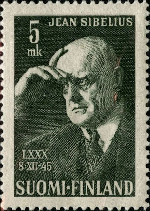 "Nov 13, 1893: First performance of ""Karelia Suite,"" by Finnish composer Jean Sibelius."