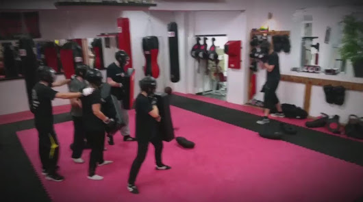 "Varol Agan on Twitter: ""xmas Drill im Rl Fighthouse Krav Maga Altona Hamburg.  """