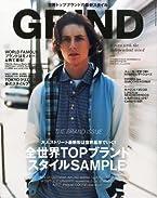 GRIND(グラインド)vol.40 2014年03月号