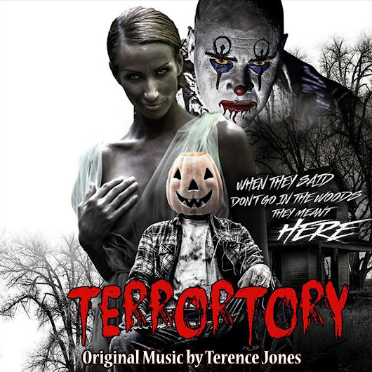 Terrortory OST by Terence Jones | ReverbNation