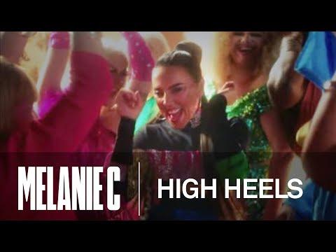 Melanie C - High Heels (ft. Sink The Pink) [Official Video]