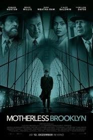Brooklyn Stream Deutsch