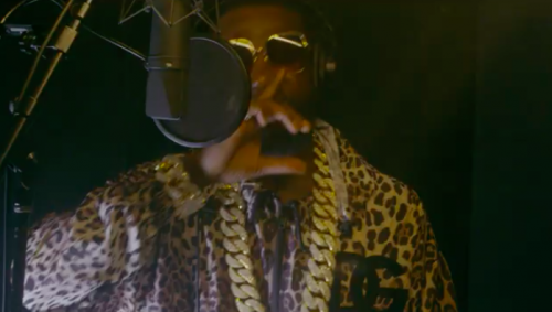 "NEW VIDEO: Gucci Mane – ""Dboy Style"""