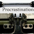 Just Write it! Procrastination Guilt - Publishing Solo
