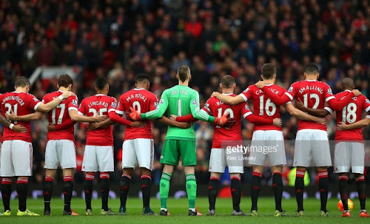 "Manchester United's ""Boring"" Tactics Could Win Them The EPL"