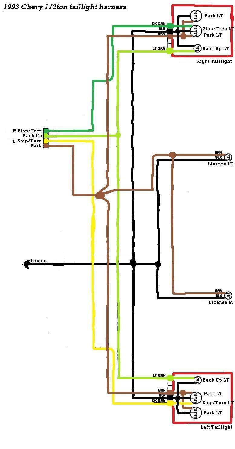 2018 Gmc Sierra Wiring Diagram - Wiring Diagram