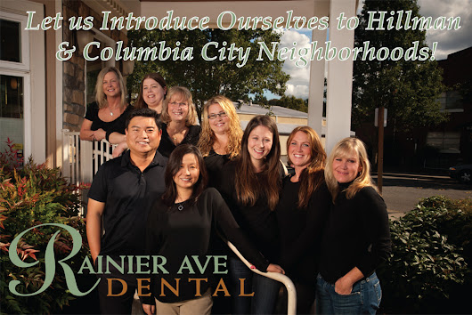 New Patient Specials for a Dentist off of Rainier Ave in South Seattle near Columbia City or Hillman City – Kim and Kim Dentistry - Renton & South Seattle Dentist in Sedation, Cosmetic, General, Same Day Crowns, Dental Implants and Gentle Dental