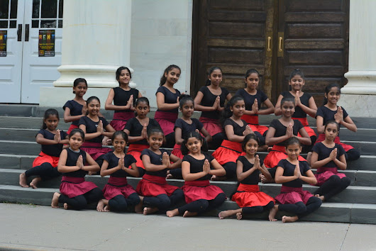 Sri Lankan Dance Academy performing traditional dance routines at CSI