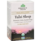 Organic India True Wellness Tulsi Sleep Tea - 18 bags, 1.14 oz box