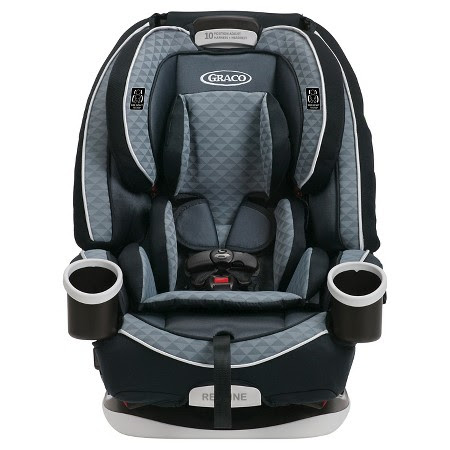 Best Cyber Monday Deal For The Graco 4Ever 4-in-1 Car Seat – Miss Frugal Mommy