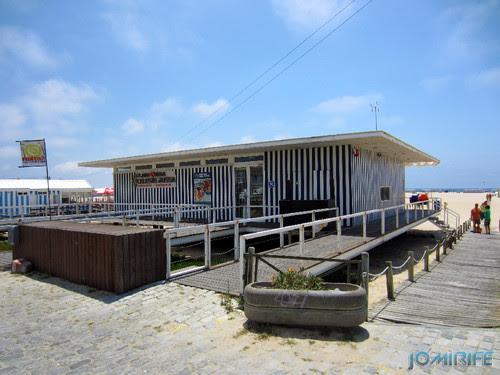 Bar de praia da Figueira da Foz #1 - Plataforma Celeste Russa (1) Beach Bar in Figueira da Foz Beach Bar in Figueira da Foz