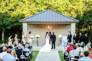 Summit Club Wedding Venue Longview TX