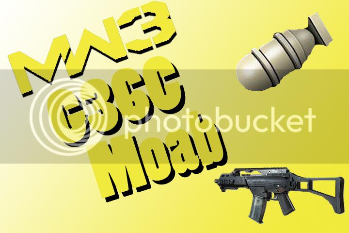 G36C Moab