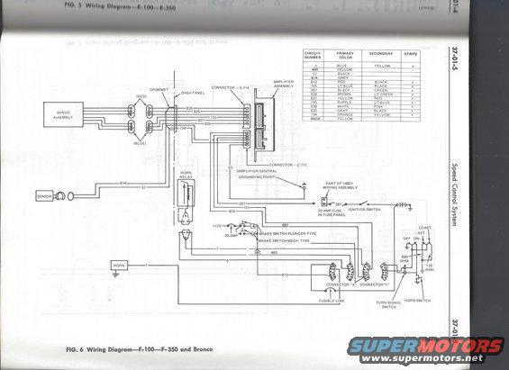 79 Wiring Schematics Bronco Forum Full Size Ford Bronco Forum