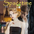 @guidolin_angela #Spotlight 'Across Spacetime' a Science Fiction Read by Angela Guidolin