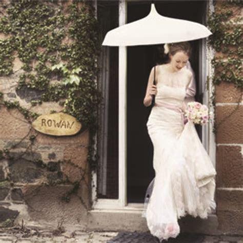 white pagoda wedding umbrella wholesale