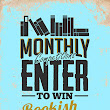 Bookish Freaks Monthly Competition March 2016