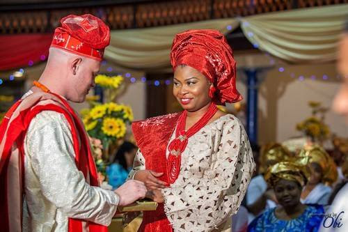 The Yoruba Traditional Engagement List For Grooms: Know What to Take to Your In-Laws
