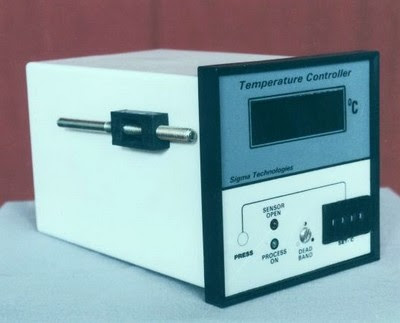 Proportional Temperature Controller