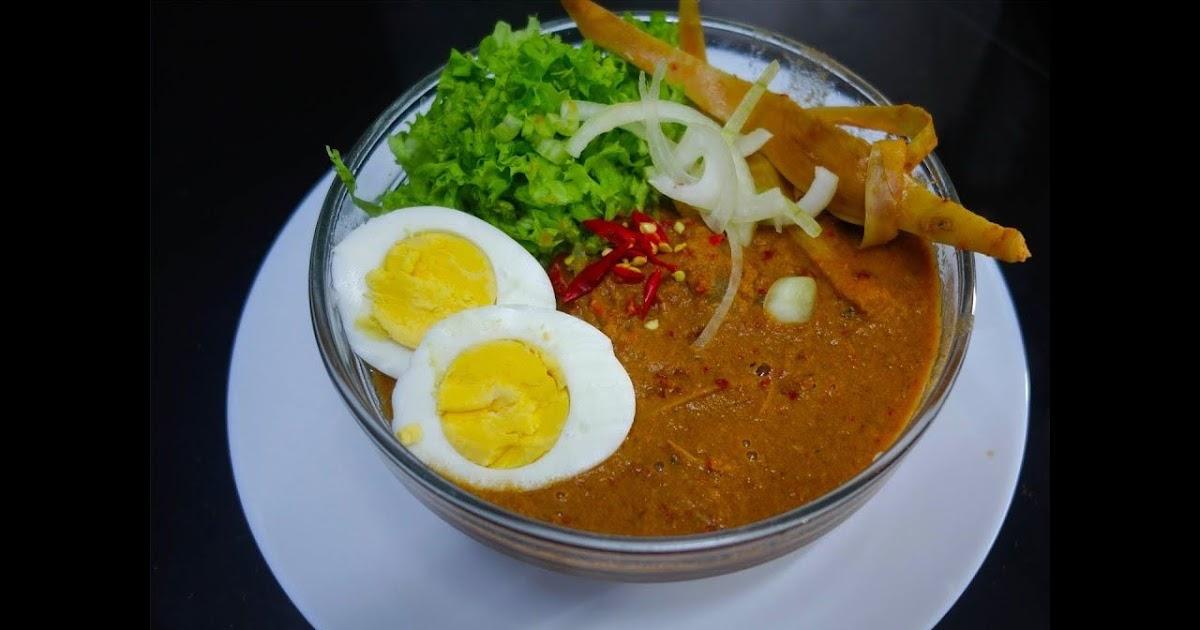 Resepi Laksa Penang Kelantan / Asam Laksa Penang Diiktiraf Antara Makanan Paling Enak Di Dunia