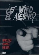 ¿Es usted el asesino? (Serie de TV)