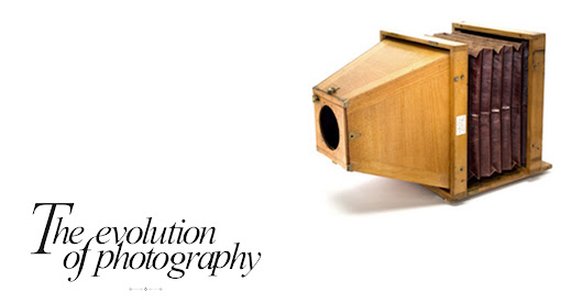 The Story of Photography | People, Events, Art and Technology - PhotoBox