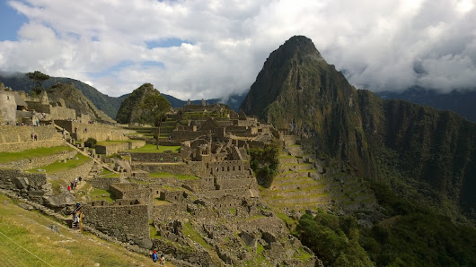 The Truth About Hiking Peru's Inca Trail - Eat Drink Travel Magazine