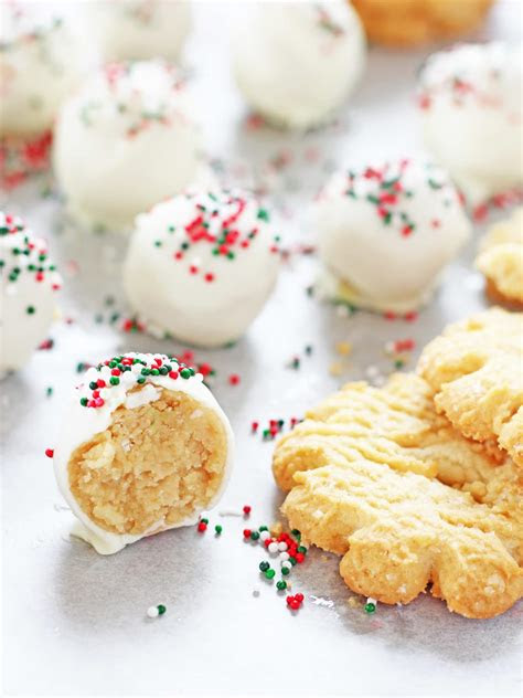 christmas cookies easy christmas recipes   avenue