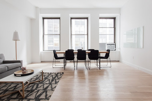 7 Rules for Choosing The Right Area Rug - Realty Times
