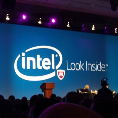 On The Acquisition Trail: 5 Companies That Could Buy Intel Security - Page: 1 | CRN