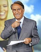 Emilio Fede, direttore del Tg4