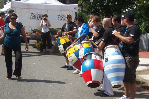 Drummers from Uruguay 09-14-08 025