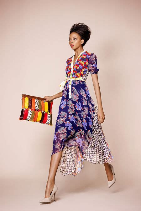 Duro Olowu To Bring His Celebrated Prints to JCPenney This