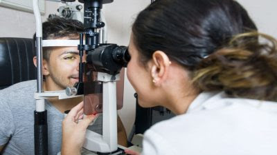 Low-Vision Rehabilitation Programs And The Vision Specialist