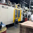 1999 720 ton Used Toshiba Injection Molding Machine For Sale - Model ISGT720WV10-59B