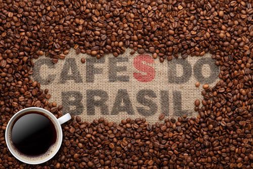 Brazil Coffee Facts