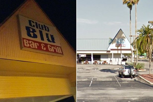 Club Blu a Fort Myers, Florida