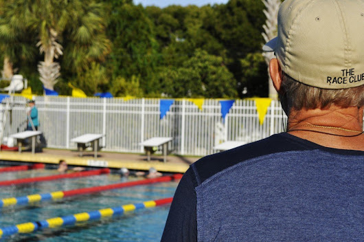 What is The Art of Swim Parenting?