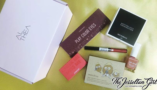 Why I Love: Althea's Dusty Rose Box – The Jesselton Girl
