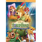 Robin Hood: 40th Anniversary Edition with Digital Copy [DVD]