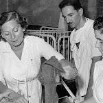 הסטורי של ישראל: שירותי בריאות כללית - יותר מ-100 שנים של בריאות - מעריב