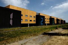Residenza Studentesca Praticelli Photo June 25, 2009 by lEtnEo