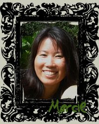 Marcie Head Shot