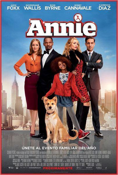 Annie : Cartel