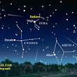 April Lyrid meteor shower set to light up the night sky ~ COSMOS TV LATEST NEWS