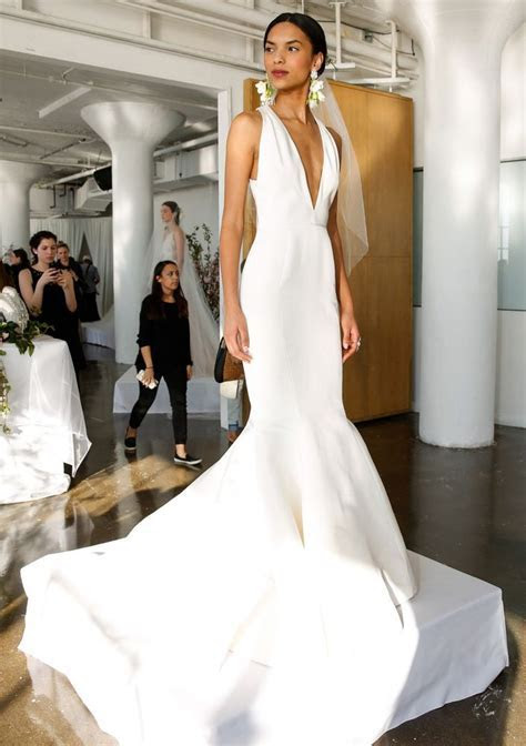 52 Most Beautiful Wedding Dresses for Spring 2017   Bridal