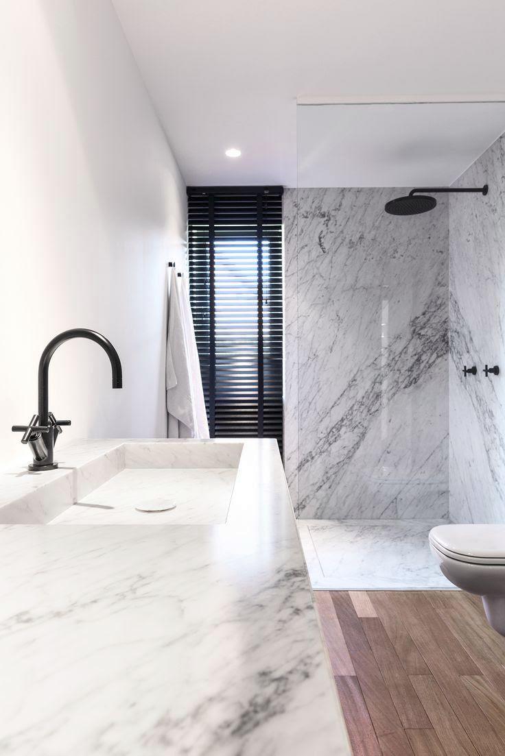 Bathroom Design Ideas | Marmol Export U.S.A.