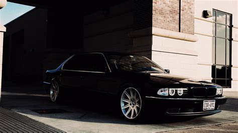 What are your thoughts on the E38 BMW?