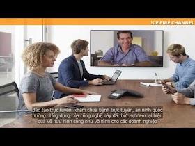 Họp trực tuyến là gì ? Giải pháp họp trực tuyến trong mùa Covid 19