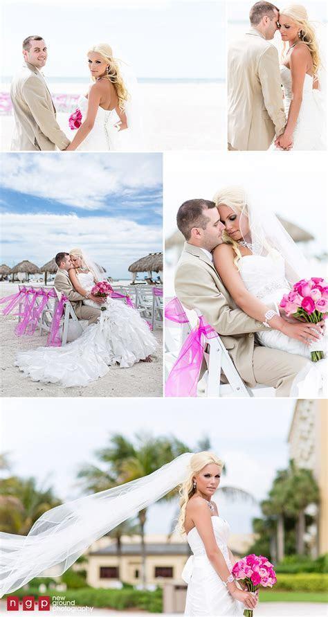 Marco Island Marriott Wedding   Stephanie   Keith